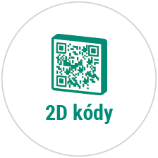 2D kody